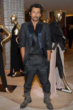 Dress Me: Style Icon: Haider Ackermann