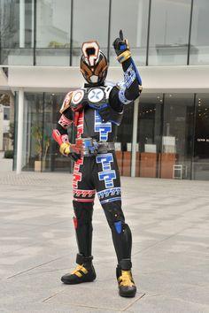 Kamen Rider Quiz Kamen Rider Decade, Kamen Rider Series, Go Busters, Kamen Rider Zi O, Hero World, Monkey King, Meme Pictures, Anime Cat, Movie Poster Art