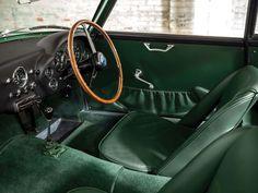 Original Aston Martin DB4 Zagato Headed To Auction: Video