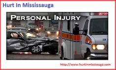 Hurt in Mississauga is a large personal injury law firms. Hire a best Car accident lawyer in Mississauga. #law #personalinjury www.hurtinmississauga.com