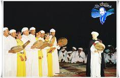 ahidous n atlas - amazigh music