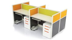 The #used #cubicles