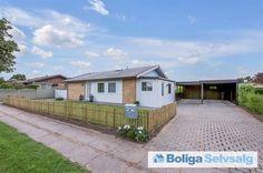 Nordre Kobbelvej 84, 7000 Fredericia - Lækkert renoveret hus sælges billigt #villa #fredericia #selvsalg #boligsalg #boligdk