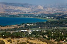 My home for a while. Sea of Galilee. Literally have a picture just like this! Miss it so much!