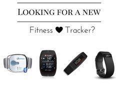Need a new Fitness Tracker?