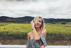 My Idol, Strapless Dress, Boho, Stars, Aesthetics, Photography, Inspiration, Beautiful, Instagram