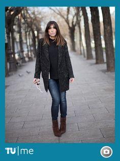 Barbara Crespo - www.barbaracrespo.com #TUMeModa