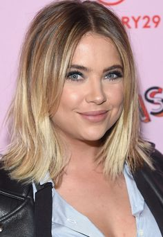 Ashley attending the 29Rooms: Turn It Into Art event on September 7th, 2017 in Brooklyn, New York.