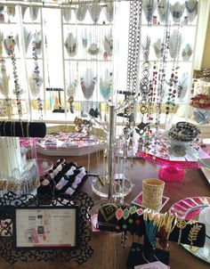 Tammy Spice Jewelry Party