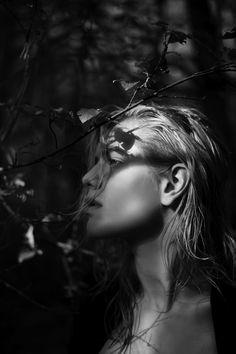 Sad & Beautiful World - Tomasz Haczyk on KAIAK - A webzine that indulge esthetics.