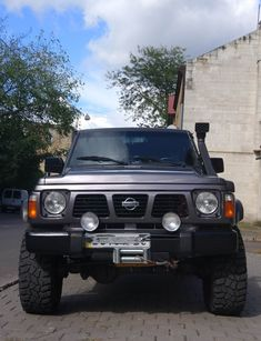 Nissan Patrol Y61, Rigs, Offroad, Motorbikes, Toyota, Trucks, Shopping, Wheels, Pickup Trucks