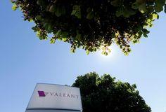 LPC: Valeant refinancing on track despite Ackman stock sale #Business_ #iNewsPhoto