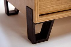 White Oak Dresser modern-dressers-chests-and-bedroom-armoires