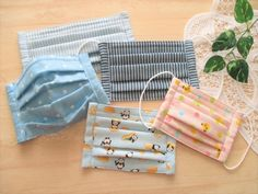 Sewing Magazines, Projects To Try, Diy Crafts, Stitch, Handmade, Japanese Mask, Tela, Ideas, Dressmaking