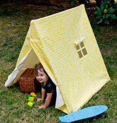 KIDS TENT by DEUZ - 輸入インテリア雑貨と子供服のセレクトショップ