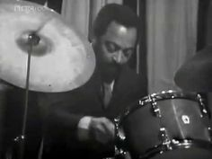 """""""Jive Hoot"""" Stan Getz, Gary Burton, featuring Roy Haynes & Steve Swallow - YouTube - Astonishing drum solo by Haynes. And Getz's tone is a marvel as always."""