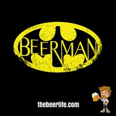 Are you a beerman?