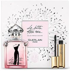 Guerlain La Petite Robe Noire couture eau de parfum gift set 100ml | up to 20% off with SELF14