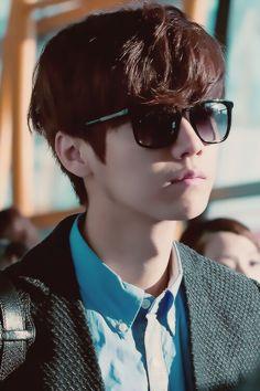 luhan ♥ #EXO