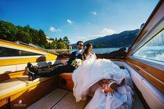 fotografo matrimonio Torino - www.davideverrecc... - matrimonio in Italia - Destination wedding Italy - matrimonio sul Lago d'Orta - Orta lake wedding - american wedding - Isola San Giulio - Vestito Vera Wang - Sottero - viaggio in barca - Davide Verrecchia -