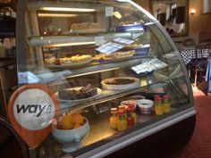 Delivo Cafe