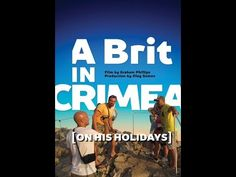 """A life-affirming and (somewhat) non-political video for the holiday weekend. British freelance reporter Graham W. Phillips takes a longtime friend on an exploration of Crimea, getting a personal perspective on life there 4 years after its """"annexation"""" by Russia following the 2014 coup d'état in Ukraine. Phillips rose to prominence for his brave frontline reporting…"""
