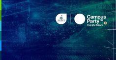 Campus Party 2016 - Guadalajara, México, 29 de Junio al 3 de Julio 2016 ~ Kagi Nippon He ~ Anime Nippon-Jin