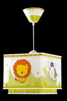 Lions, elephants, giraffes, zebras, lighting by Dalber. Item No. Giraffes, Zebras, Elephants, Children's Lighting, Coastal Lighting, Childrens Table Lamps, Big Animals, Save Energy, Lamp Light