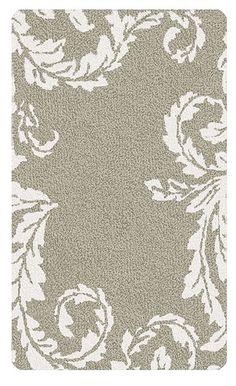 Kleine Wolke Badteppich Acanthus 60 x 100 cm