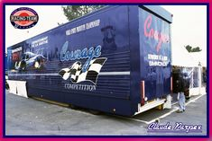 1990 CAMION COURAGE