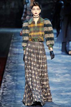 New York Fashion Week: Marc Jacobs   ZsaZsa Bellagio - Like No Other
