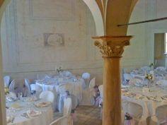 Villa Rota - allestimento interno.  Interior rooms  #wedding #matrimonio #sposi #villarota #ravenna #weddingplanner #event #interior #rooms #allestimento