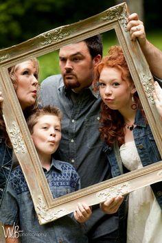 family picture idea (: