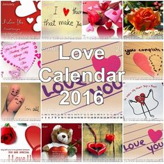 May this year 2016 full of love, laugh and happiness. Beautiful Love Calendar 2016 here for lovers. Share this calendar to your loved ones. July Calendar, You Are Special, Year 2016, Beautiful Love, First Love, Teddy Bear, First Crush, Puppy Love, Teddy Bears