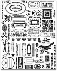Gambar Stempel | Desain Stempel | Stempel Perusahaan