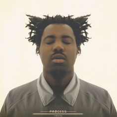 """2017 Mercury Prize winner: """"Process"""" by Sampha - listen with YouTube, Spotify, Apple Music & more at LetsLoop.com"""