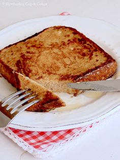French Toast {French Toast}