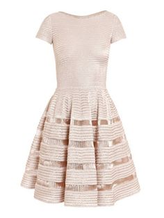 Replica Pink Alaia Dress Saw this dress first on Megan