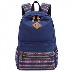 $14.39 (Buy here: https://alitems.com/g/1e8d114494ebda23ff8b16525dc3e8/?i=5&ulp=https%3A%2F%2Fwww.aliexpress.com%2Fitem%2FFashion-Canvas-Floral-Print-Design-School-Backpacks-Women-Casual-Style-Satchel-Ladies-Retro-Luxury-Bags-Girls%2F32680005303.html ) Fashion Canvas Floral Print Design School Backpacks Women Casual Style Satchel Ladies Retro Luxury Bags Girls Travel Backpacks for just $14.39