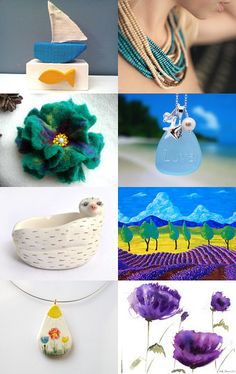 Be Unique ! by Andreja Hojnik Fišić on Etsy--Pinned with TreasuryPin.com