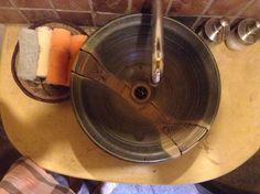 Håndvask stentøj
