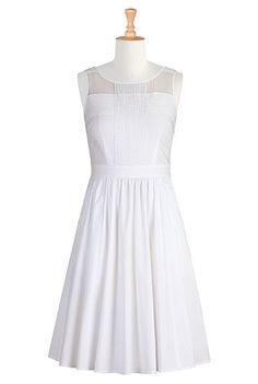 eShakti - Shop Women's designer fashion dresses, tops | Size 0-26W & Custom clothes - wonderful retro design