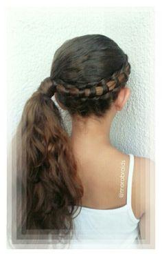 Line braid
