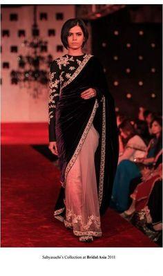 Sabyasachi Mukherjee. Bridal Asia 11'. Indian Couture.