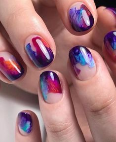 44 Amazing Simple Manicure Nails Ideas Must Try in 2019 Fall.- 44 Amazing Simple Manicure Nails Ideas Must Try in 2019 - Minimalist Nails, Hair And Nails, My Nails, Fall Nails, Cute Nails For Fall, Fall Manicure, Nail Art Designs, November Nails, Nagel Hacks