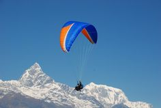 Paragliding Bir Billing  Paragliding Bir Billing name itself suggest us we are into best adventure Sports. The company was established in 2004 with more than nine years of experiences in the air doing paragliding in kangra HP.