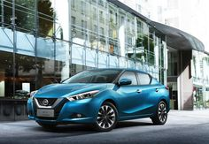 Nissan Lannia se estrenó en el Auto Show de Shanghái 2015 - http://webadictos.com/2015/04/21/nissan-lannia-estreno/?utm_source=PN&utm_medium=Pinterest&utm_campaign=PN%2Bposts