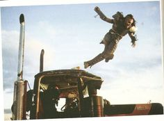 Mad Max 2 (The Road Warrior) (1981 Australia)