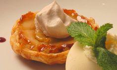 Aprenda a fazer a tarte tatin e o chantilly, receitas clássicas francesas - Jornal O Globo                                                                                                                                                                                 Mais