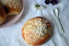 Veneziane-al-farro-e-olio-d'oliva Hamburger, Muffin, Sweets, Bread, Cookies, Bomboloni, Desserts, Cake Pop, Oven